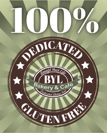 Byl Is A Dedicated Gluten Free Facility